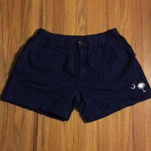 Chubbies Shorts South Carolina